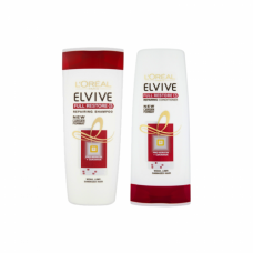 L'Oreal Elvive Full Restore 5 Repairing Shampoo & Conditioner 400ml